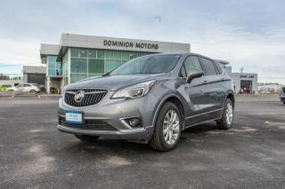 Used 2019 Buick Envision Preferred for sale in Thunder Bay, ON