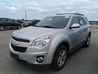 Used 2012 Chevrolet Equinox 1LT for sale in Waterloo, ON