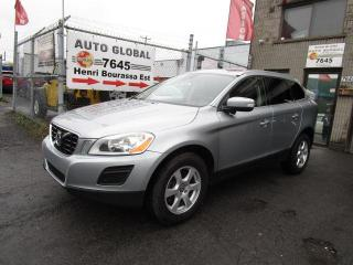 Used 2012 Volvo XC60 Traction intégrale 5 portes T6 design R for sale in Montréal, QC