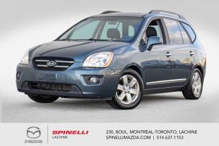 Used 2009 Kia Rondo EX 7 Passagers Tel Quel for sale in Lachine, QC
