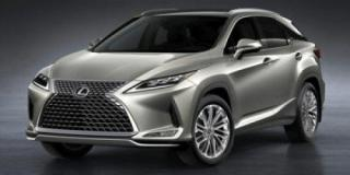 New 2021 Lexus RX 350 L LUXURY PACKAGE for sale in Edmonton, AB
