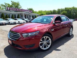 Used 2013 Ford Taurus SEL AWD for sale in Oshawa, ON