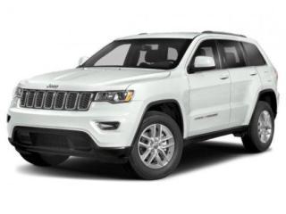 New 2021 Jeep Grand Cherokee Laredo X for sale in Saskatoon, SK