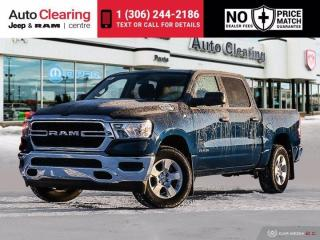 New 2021 RAM 1500 TRADESMAN for sale in Saskatoon, SK