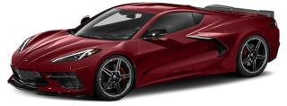 New 2020 Chevrolet Corvette Stingray for sale in Brampton, ON