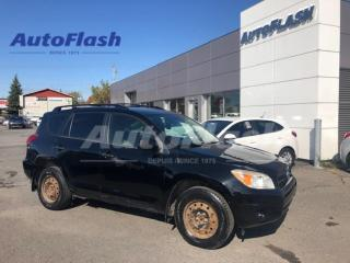 Used 2008 Toyota RAV4 V6! *3.5L *AWD *A/C *CRUISE-CONTROL *GR-ELECTRIQUE for sale in St-Hubert, QC