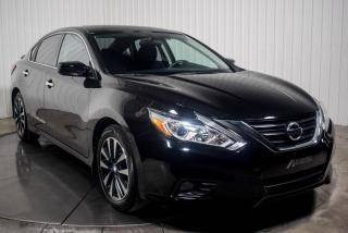 Used 2018 Nissan Altima SV TOIT NAV CAMERA DE RECUL MAGS for sale in St-Hubert, QC