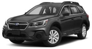 Used 2018 Subaru Outback 2.5i for sale in Charlottetown, PE