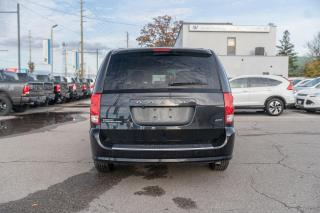 Used 2014 Dodge Grand Caravan SXT DVD/UCONNECT/REAR HEAT AND AIR for sale in Concord, ON