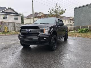 Used 2018 Ford F-150 XLT FX4 Sport Super Crew XLT FX4 Sport Super Crew for sale in Ottawa, ON