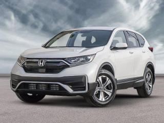 New 2020 Honda CR-V LX for sale in Corner Brook, NL