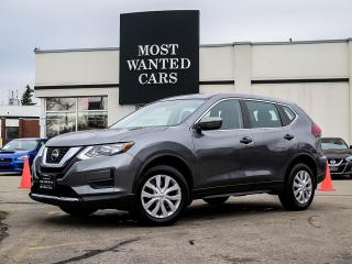 Used 2019 Nissan Rogue S|AWD|BACK UP CAMERA|TOUCHSCREEN|BLUETOOTH|NO ACCIDENTS for sale in Kitchener, ON