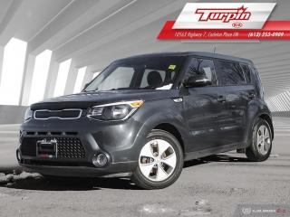 Used 2015 Kia Soul LX+ for sale in Carleton Place, ON