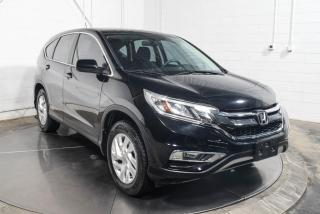 Used 2016 Honda CR-V SE AWD A/C MAGS CAMERA DE RECUL for sale in St-Hubert, QC
