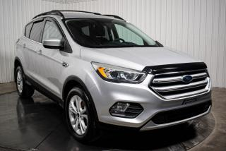 Used 2017 Ford Escape Se Awd 2.0 for sale in St-Hubert, QC
