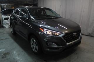 Used 2020 Hyundai Tucson Essential TI for sale in St-Constant, QC