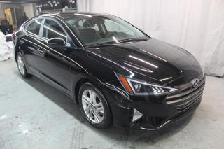 Used 2020 Hyundai Elantra Preferred IVT for sale in St-Constant, QC