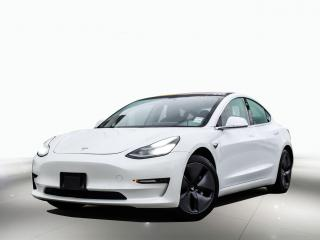 Used 2018 Tesla Model 3 Long Range - 1 owner - Local BC for sale in Port Coquitlam, BC