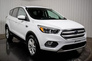 Used 2019 Ford Escape SE A/C GROUPE ELECTRIQUE GROS ECRAN CAME for sale in St-Hubert, QC