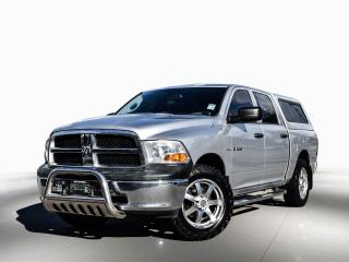 Used 2010 Dodge Ram 1500 ST for sale in Port Coquitlam, BC