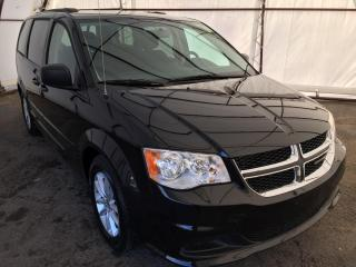 Used 2015 Dodge Grand Caravan SE/SXT SXT PLUS GROUP, DVD, REAR CLIMATE CONTROLS, REVERSE CAMERA for sale in Ottawa, ON