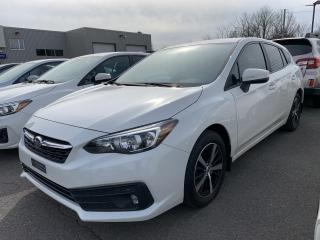 Used 2020 Subaru Impreza 2.0i AWD ** TOURING ** for sale in Victoriaville, QC