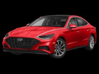 New 2021 Hyundai Sonata Ultimate for sale in Calgary, AB