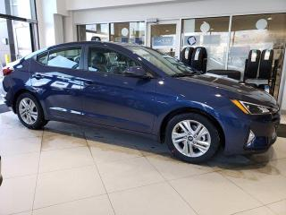 New 2020 Hyundai Elantra Preferred w/Sun & Safety Package for sale in Calgary, AB