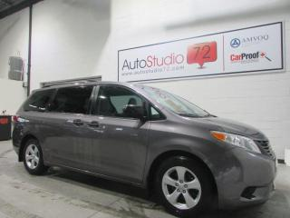 Used 2015 Toyota Sienna CAMERA RECUL**CRUISE**A/C for sale in Mirabel, QC