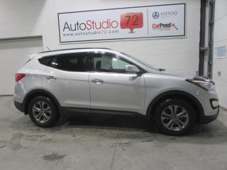 Used 2014 Hyundai Santa Fe SPORT 2.0T PREMIUM AWD **SIÈGES CHAUFFAN for sale in Mirabel, QC