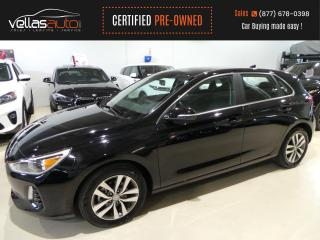 Used 2019 Hyundai Elantra GT Preferred PREFERRED| R/CAMERA| BLIND SPOT| HEATED SEATS| APPLE CARPLAY/ANDROID for sale in Vaughan, ON