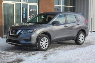 Used 2017 Nissan Rogue S AWD - REVERSE CAMERA - HEATED SEATS for sale in Saskatoon, SK