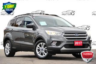 Used 2017 Ford Escape SE | 4WD | 2.0L ECOBOOST ENGINE | CONVENIENCE PACKAGE for sale in Kitchener, ON