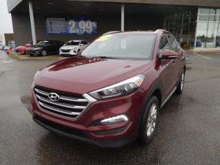 Used 2017 Hyundai Tucson AWD,2.0L,Premium,CAMBANCS CHAUFF,MAGS,BLUET,CRUISE for sale in Mirabel, QC