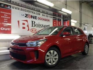 Used 2020 Kia Rio5 RIO 5 LX+ AUTOMATIQUE A/C SEUL 4900 KM for sale in Blainville, QC