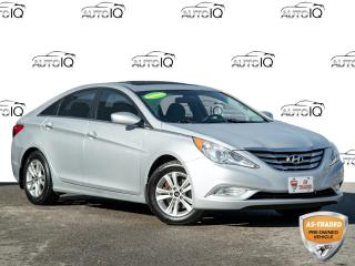 Used 2013 Hyundai Sonata GL SOLD AS TRADED for sale in Welland, ON