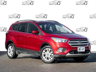 Used 2018 Ford Escape SE One Owner Local Trade for sale in Welland, ON