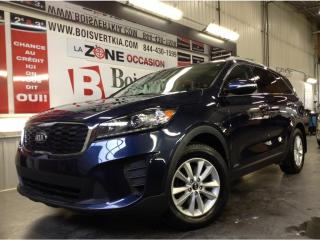 Used 2019 Kia Sorento SORENTO LX AWD CAMÉRA BLUETOOTH TRES ÉCONOMIQUE for sale in Blainville, QC