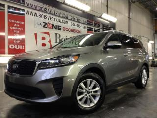 Used 2019 Kia Sorento LX 4CYL AWD BLUETOOTH CAMÉRA SUPER ÉQUIPÉ ! for sale in Blainville, QC