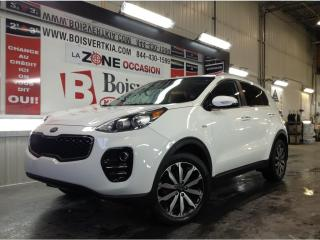 Used 2017 Kia Sportage SPORTAGE EX AWD DÉMARREUR DISTANCE  BLUETOOTH for sale in Blainville, QC