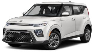 New 2021 Kia Soul EX for sale in North York, ON