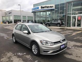 Used 2019 Volkswagen Golf 1.4 TSI Comfortline for sale in Ottawa, ON