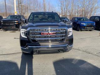 New 2021 GMC Sierra 1500 SLE for sale in Amherst, NS