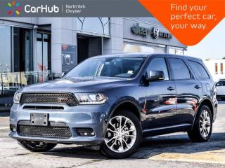 Used 2020 Dodge Durango GT for sale in Thornhill, ON