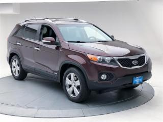 Used 2012 Kia Sorento 2.4l Ex Awd At for sale in Vancouver, BC