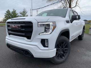 New 2021 GMC Sierra 1500 ELEVATION for sale in Carleton Place, ON