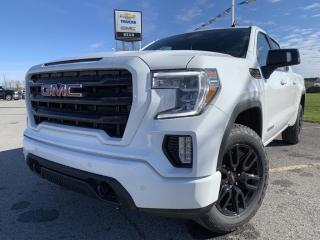New 2021 GMC Sierra 1500 Elevation Crew Cab for sale in Carleton Place, ON