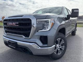 New 2021 GMC Sierra 1500 Crew Cab Long Box for sale in Carleton Place, ON