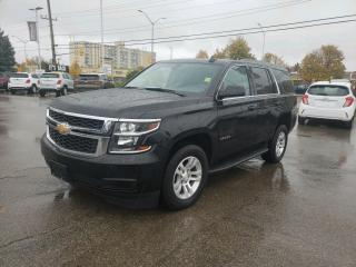 Used 2020 Chevrolet Tahoe LS for sale in London, ON