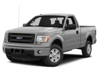 New 2014 Ford F-150 for sale in Newmarket, ON